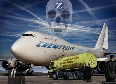Chemtrails 13