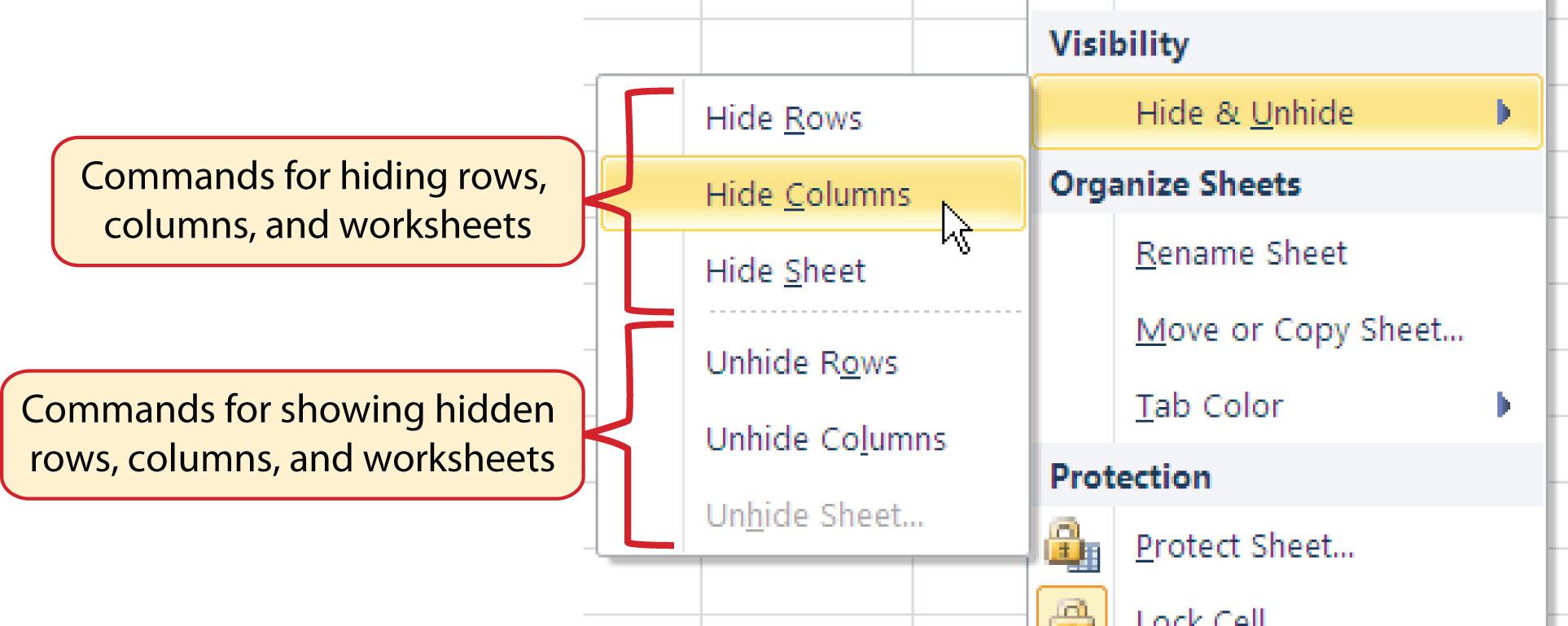 Entering Editing And Managing Data