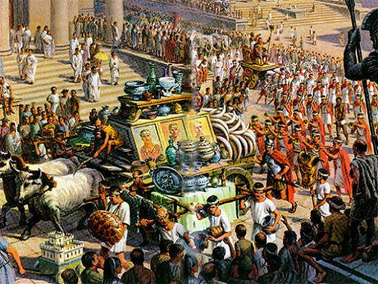 Fall Of The Roman Empire 2012 Patriot