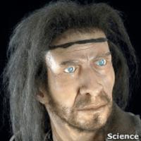 Hallazgo en el Himalaya: un humanoide congelado