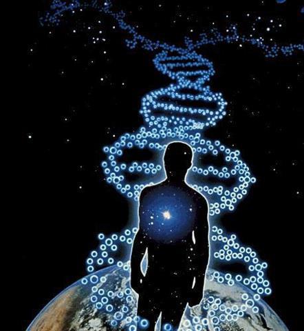¿Podría existir un mensaje extraterrestre oculto en nuestro código genético?