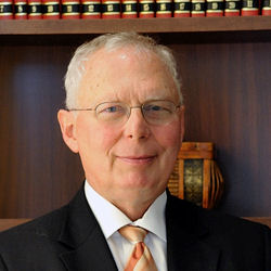 English: Virginia bankruptcy attorney Robert W...