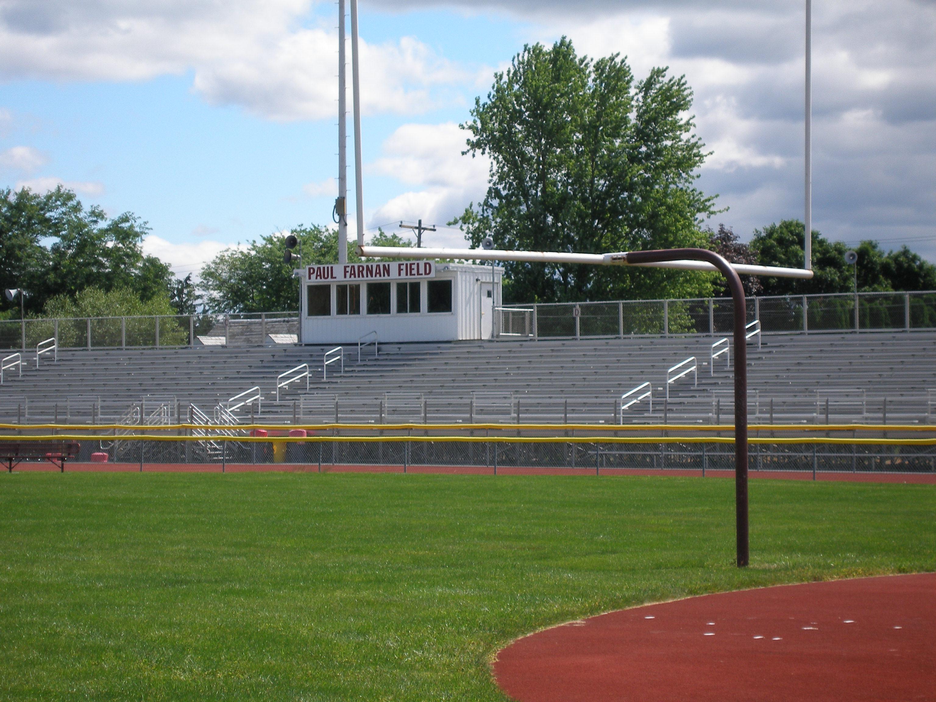 Catasauqua High School Football 2013