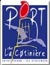 logo port cotinière oléron