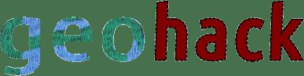 Geohack Logo