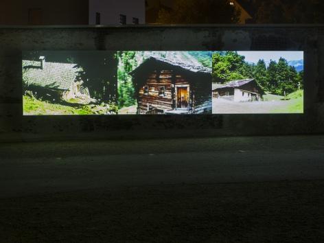 LichtRouten 2013 I Christoph Girardet I Foto Jennifer Braun