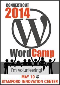WordCamp Connecticut 2014