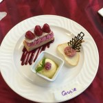 Grade 9 Lo 3 Presenting Dessert