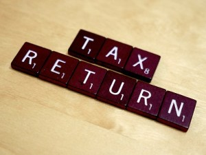 2014 Tax Return