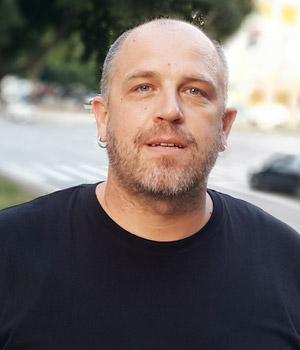 Goran Šerić je developer iz Splita koji WordPress koristi od 2010. godine, a trenutno radi za tvrtku iz Bostona