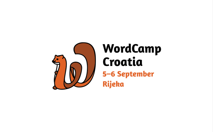 WordCamp Croatia Visual Identity