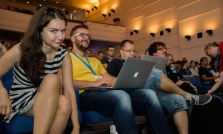 WordCamp Croatia 2015 – Photo by Neuralab