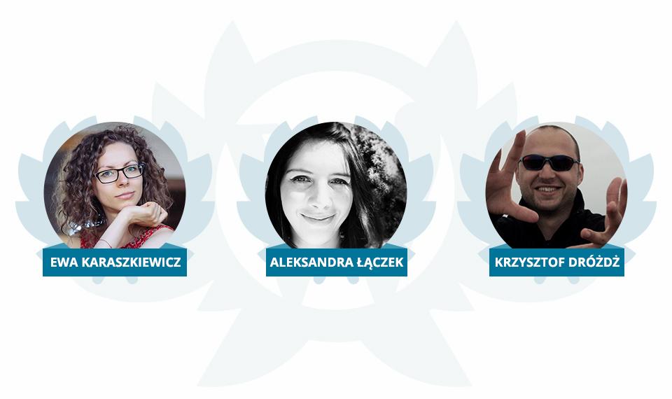 Prelegenci WordCamp Polska Kraków