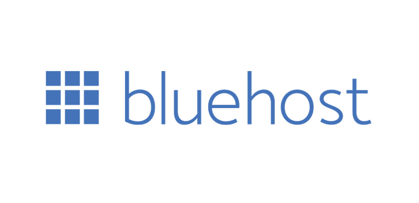Thank you to Bluehost for being a Diamond sponsor
