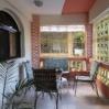 Front porch Tek4Kids house