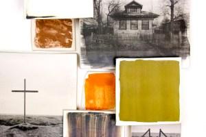 Cecilie Haaland – Barents Juxtapose