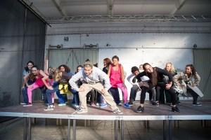 Pan.Optikum and Pikene på Broen presents: The Power of Diversity