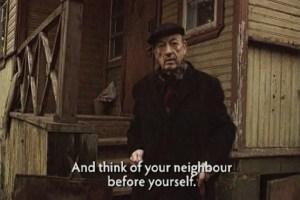 Kirkenes Ethics – Alexei Jankowski