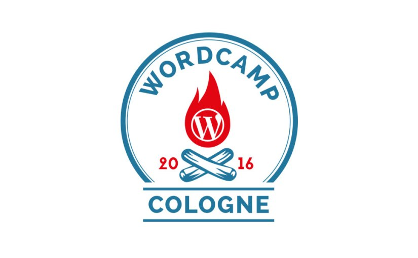 WordCamp Cologne 2016