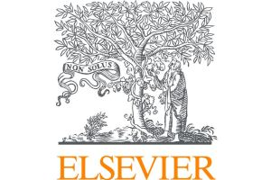 Elsevier Diamond sponsor