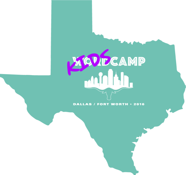 DFW WordCamp for Kids | WordPress for Kids