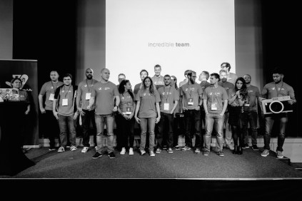 WordCamp Switzerland 2015 (Photo by Florian Ziegler)