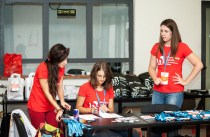 WordCamp Croatia 2015 (Photo by: Neuralab)