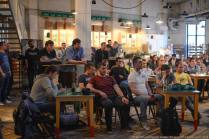 WordPress Meetup Belgrade