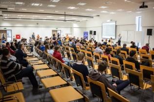 WordCamp Bratislava