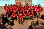 WordCamp Torino (Photo by: Gianni Vascellari)