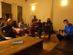 WordPress Meetup Athens