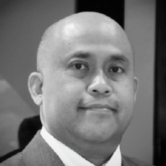 Datuk Ar Saiful Anuar Abdul Aziz