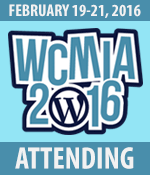 I am Attending WordCamp Miami 2016