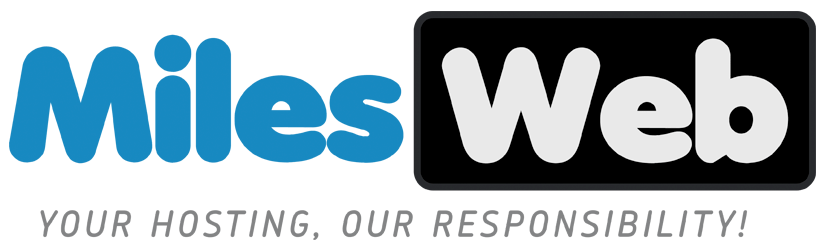 Milesweb is Our Silver Sponsor