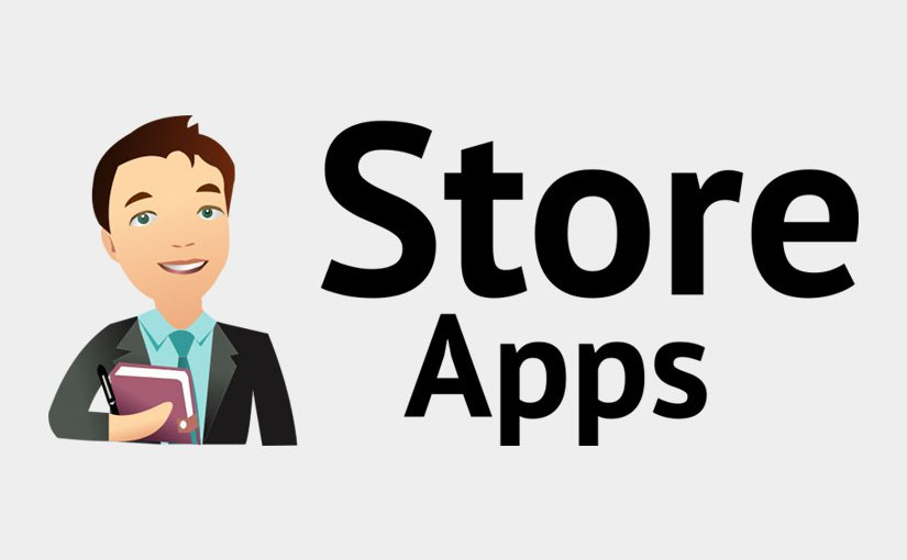 Store Apps is our first Bronze sponsor