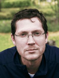 Emil Marklund UX och webbutveckling Cybercom
