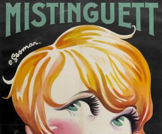 Mistinguett