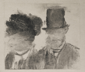 """""""Painting is easy when you don't know how, but very difficult when you do."""" - Degas"""