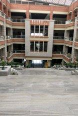 Jimei Library's Lobby