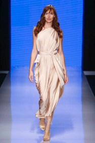 Selphie Bong Fashion Show Ready to Wear Collection Spring Summer 2016 in Dubai