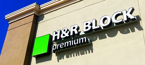 H&R Block Premium Tax Software