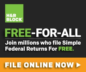 Free For All Simple Federal Returns