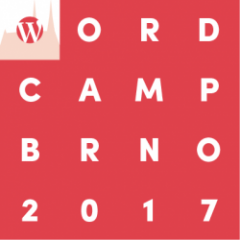 WordCamp Brno 2017
