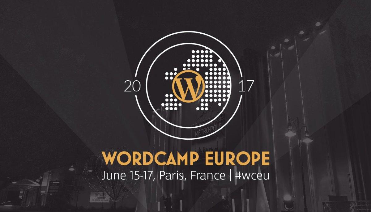 Attendees – WordCamp Europe 2017