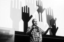 WordCamp EU 2017 - Dwayne McDaniel