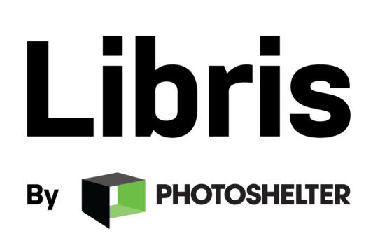 Libris by Photoshelter