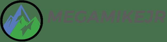 Mega Mike JR Logo