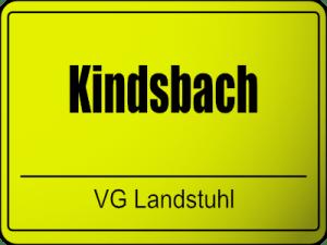 Kindsbach