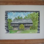 Cade's Cove Cantilevered Cover