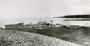 Blönduós 1898.